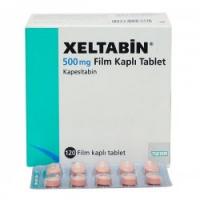 Кселтабін  500 mg (кселтабин 500 мг )