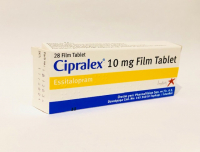 Ципралекс 10 мг