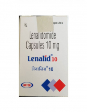 lenalid 10 mg [Леналид 10 мг )]