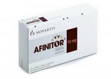 Афинитор 10 мг [Afinitor]